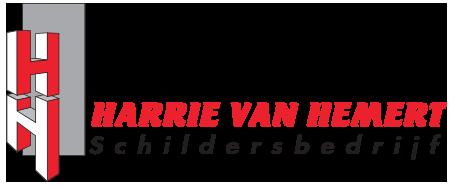 Schildersbedrijf Harrie van Hemert